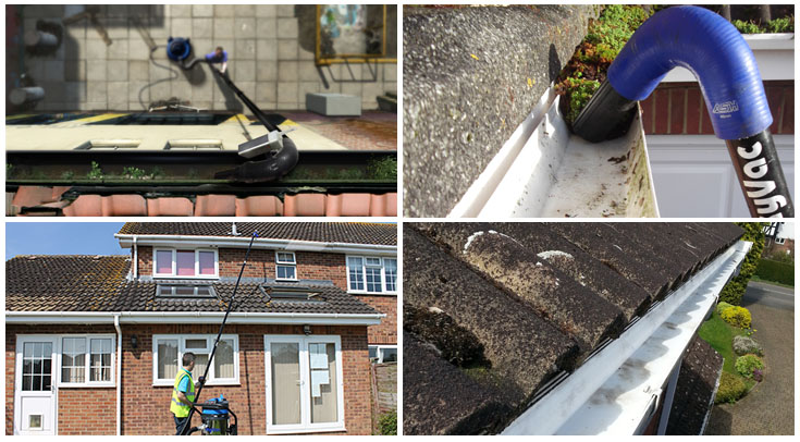 Offers Gutter Clearance Loughborough Solar Panel Cleaning